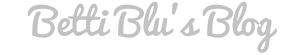 Betti Blu's Blog