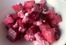 Rote-Bete-Feta-Salat